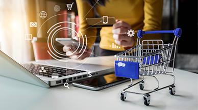 Commerce connecté : plateformes d'accompagnement à la numérisation