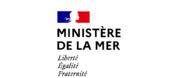 MINISTÈRE DE LA MER