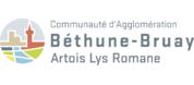 CA BETHUNE-BRUAY ARTOIS LYS ROMANE