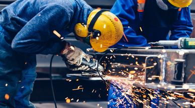 Secteur industriel: les aides pour le financement de la croissance